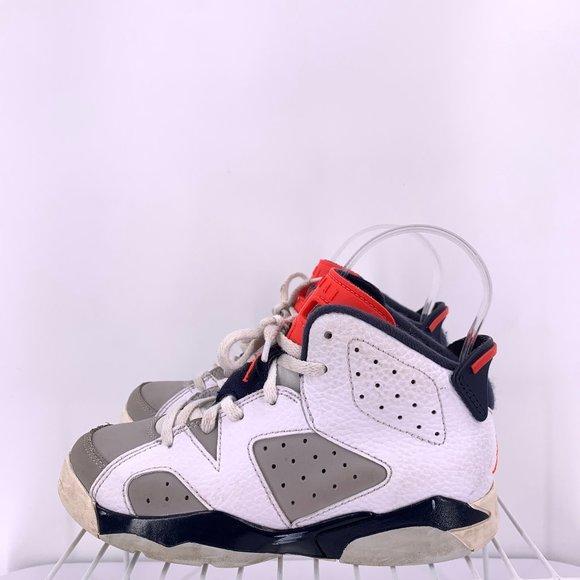Nike Shoes | Nike Air Jordan 6 Retro